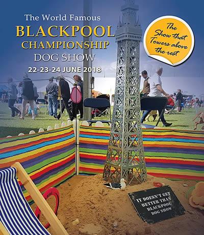 Blackpool Championship Dog Show
